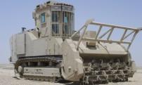 De-mining Equipment